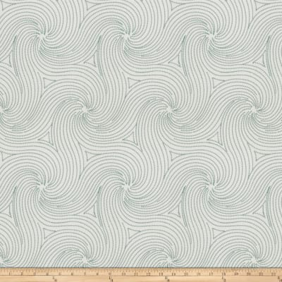 Fabricut Anytime Swirl Teal