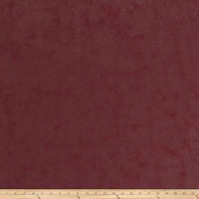 Fabricut Arctic Glaze Faux Leather Flame