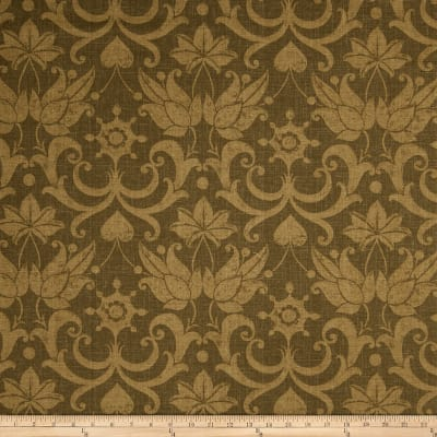 Fabricut Barbero Walnut