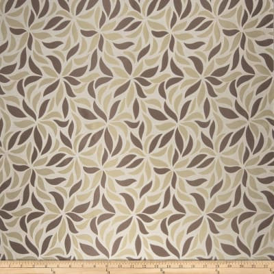 Fabricut Barolo Floral Faux Silk Willow