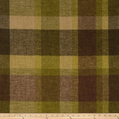 Fabricut Barry Chenille Olive