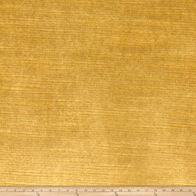 Fabricut Bellagio Velvet Light Gold