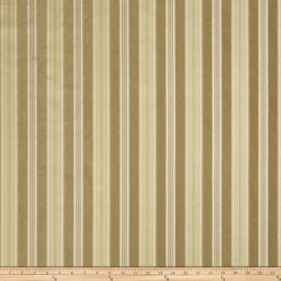 Fabricut Bergomi Stripe Faux Silk Valley