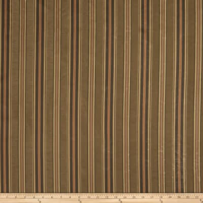 Fabricut Bergomi Stripe Faux Silk Mountain