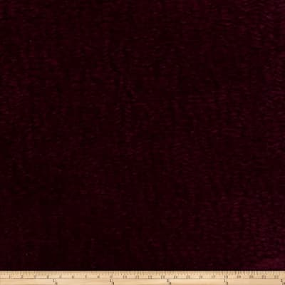 Fabricut Blissful Velvet Plum