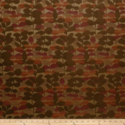 Fabricut Crypton Brisbane Citrus Berry