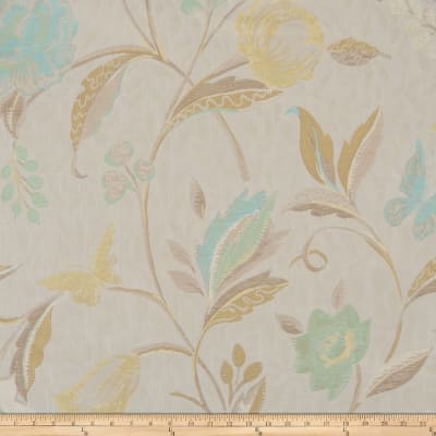 Collier Campbell Buena Vista Silk Natural Glazes