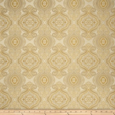 Fabricut Chandon Jacquard Honey