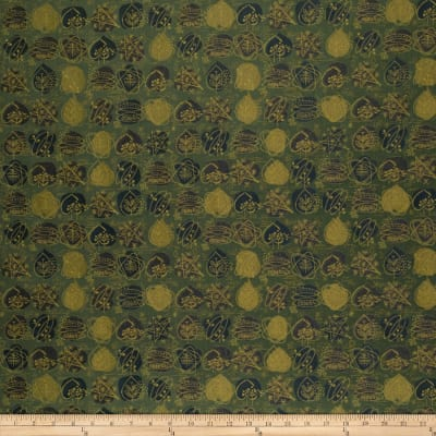 Fabricut Constellation Lime Splash