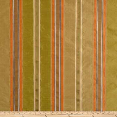 Fabricut Critchfield Silk Autumn