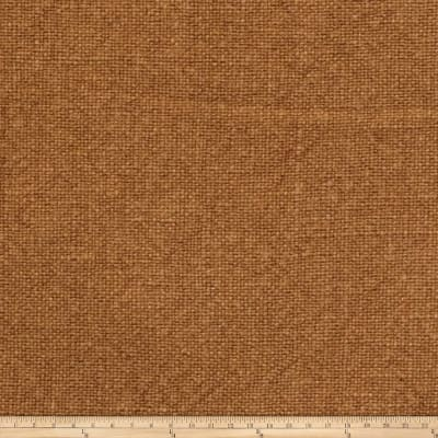 Fabricut Elements Linen Blend Tobacco
