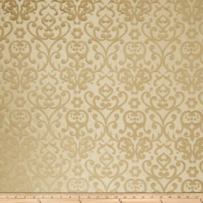 Fabricut Emeril Silk Sand