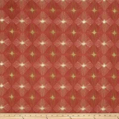 Fabricut Enlighten Jacquard Sunset