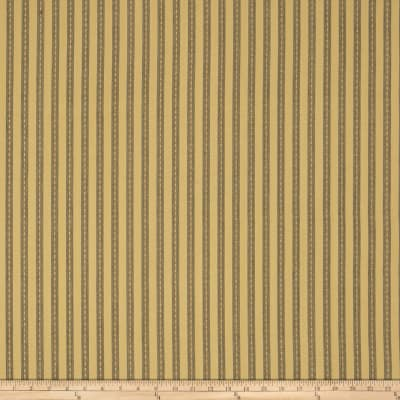 Fabricut Ford Stripe Butter