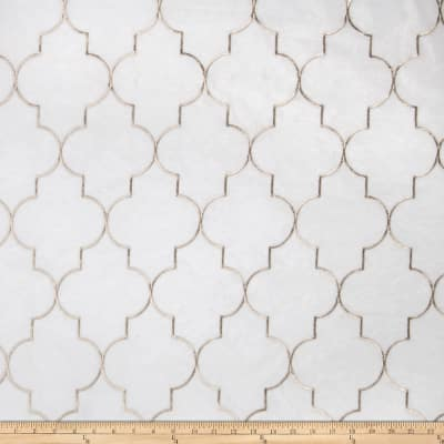 Fabricut Foundling Taupe