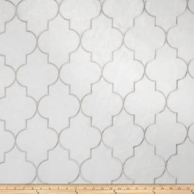 Fabricut Foundling Pewter