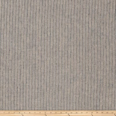 French General Galon Linen Blend Indigo