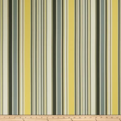 Fabricut George Faux Silk Lemon