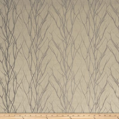 Fabricut Graves Faux Silk Birch