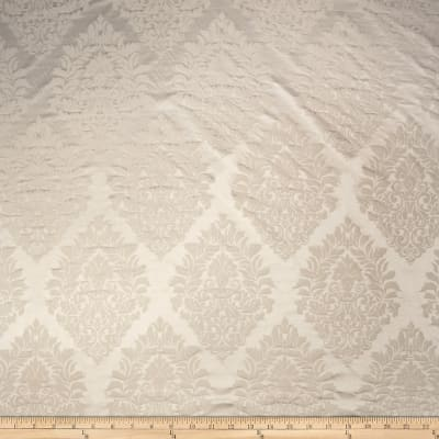 Fabricut Izar Faux Silk Natural