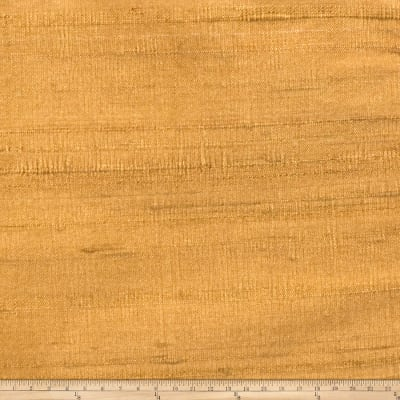 Fabricut Luxury Dupioni Silk Tan