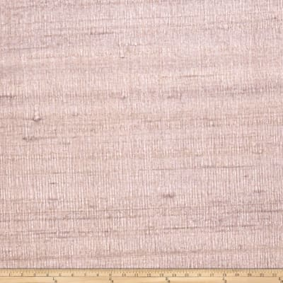 Fabricut Luxury Dupioni Silk Platinum