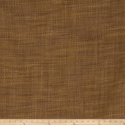 Fabricut Macala Faux Silk Molasses