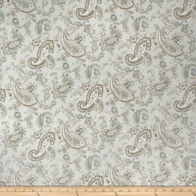 Fabricut Milden Linen Blend Waterfall