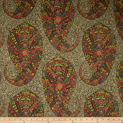 Collier Campbell Mosaic Paisley Enamels