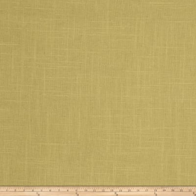 Fabricut Neighbor Linen Blend Lime
