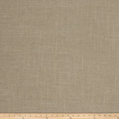 Fabricut Neighbor Linen Blend Mouse