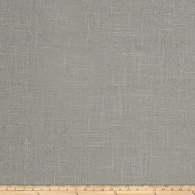 Fabricut Neighbor Linen Blend Iron