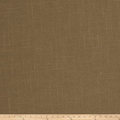 Fabricut Neighbor Linen Blend Hazelnut