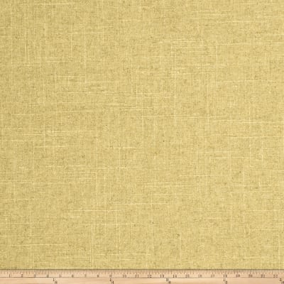 Fabricut Neighbor Linen Blend Sulfur