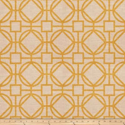 Fabricut Okello Lemon