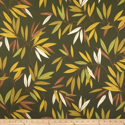 Collier Campbell Painted Willow Linen Blend Natural Glazes