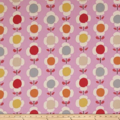 Fabricut Petal Pusher Candy
