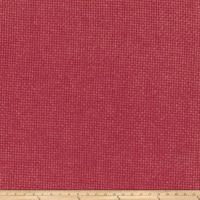 Fabricut Pitta Outdoor Raspberry