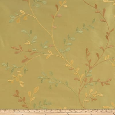 Fabricut Rollins Silk Willow