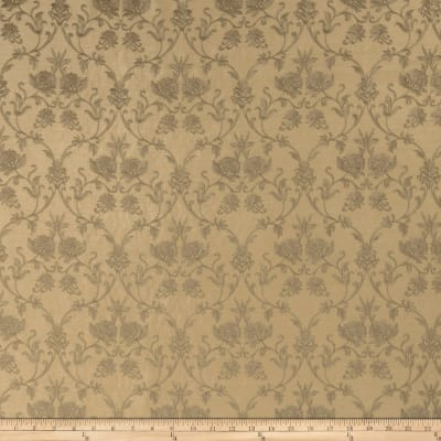 Fabricut Sleepover Faux Silk Antique