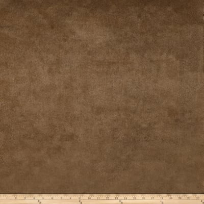 Fabricut Solar Sheen Blackout Mocha
