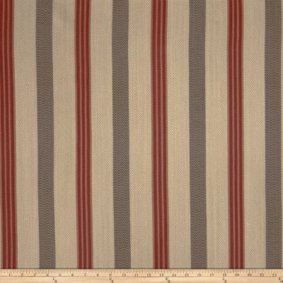 Fabricut Thalia Stripe Sunset