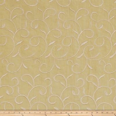 Fabricut Treat Taffeta Opal