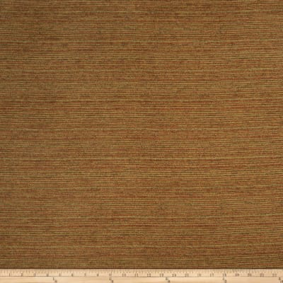 Fabricut Tucson Chenille Red Clay