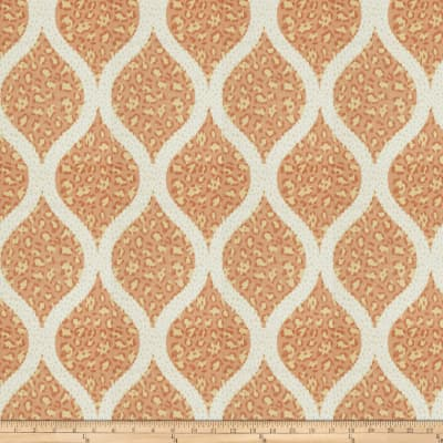 Fabricut Young Love Coral