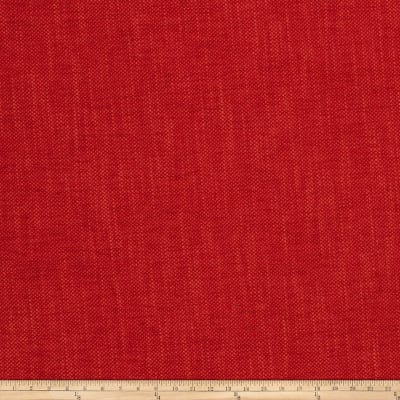 Fabricut Zenith Chenille Strawberry