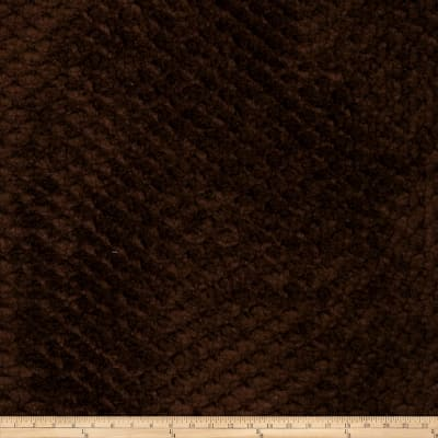 Trend 1404 Chenille Molasses