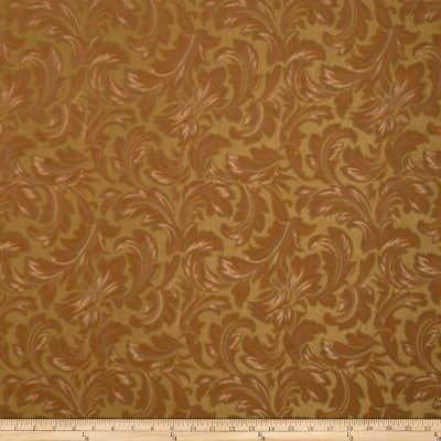 Trend 1438 Jacquard Molasses