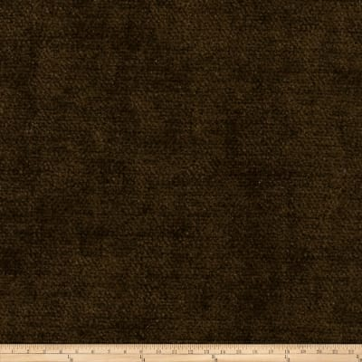 Trend 1524 Chenille Chocolate