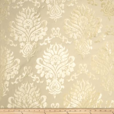 Trend 1678 Faux Silk Cream